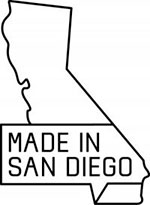 Made in San Diego icon