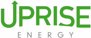 Uprise Energy logo